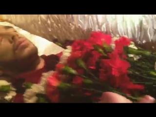Покойся с миром, рэпер Хаски NR