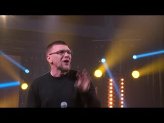 30 ноября 2019г/ежегодная конференция в сибирском христианском центре/ проповедует александр печёнкин