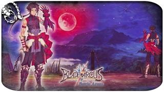 BLADE ARCUS from Shining - Story Mode - Ryuga