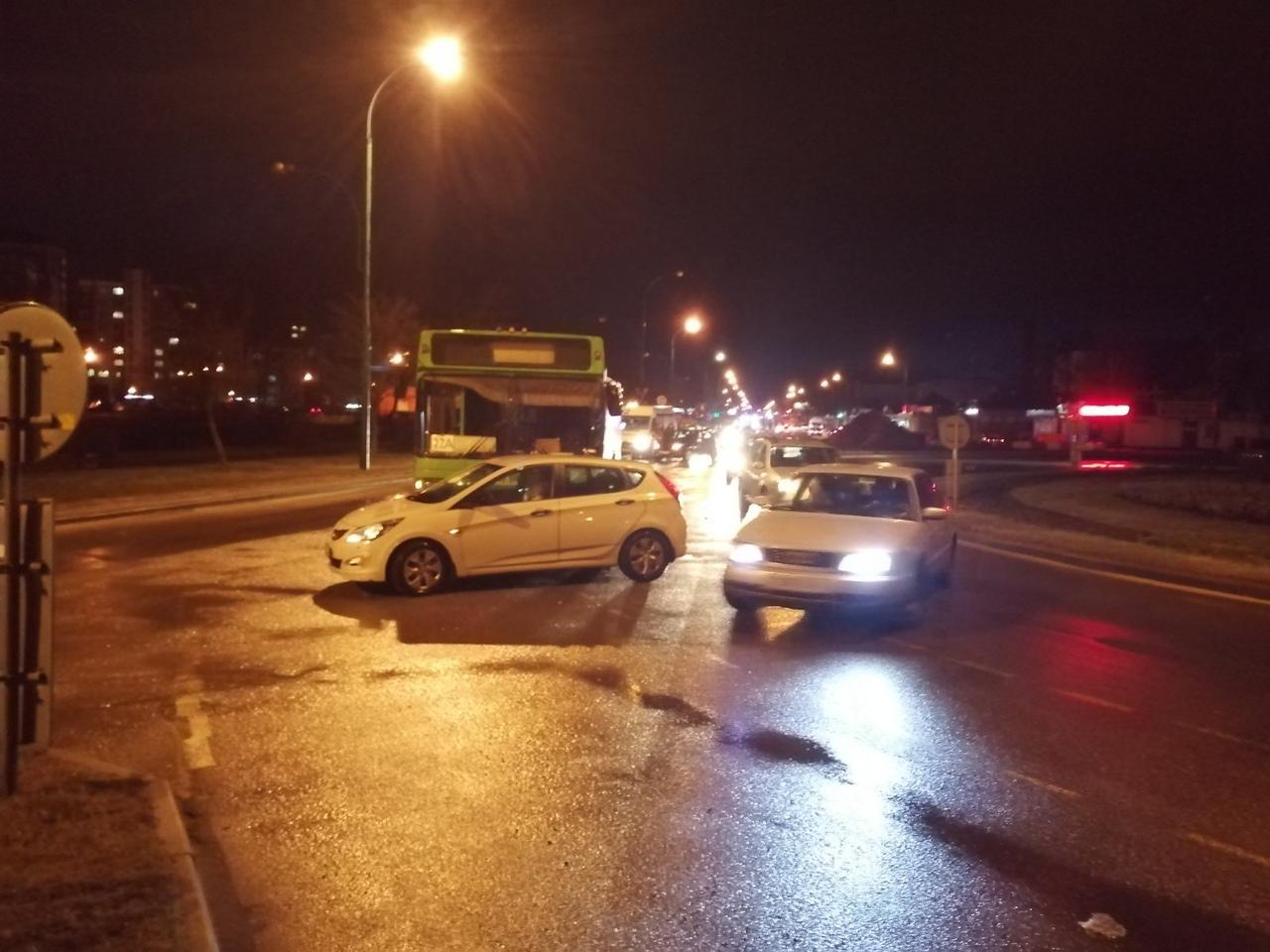 Водители автобусов разбушевались: сразу три ДТП за сутки в Бресте