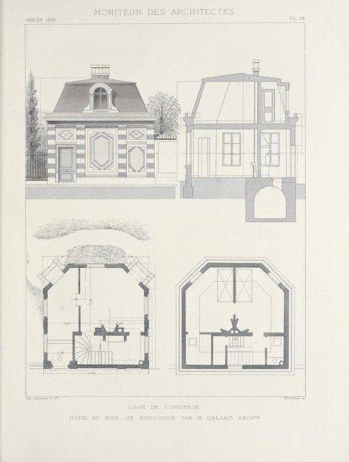 Кое-что из истории архитектуры — 2