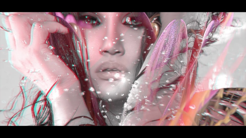 Melissa - Ana Maghroumi Fik [Lyric Video] (2019) / ميليسا - أنا مغرومة فيك