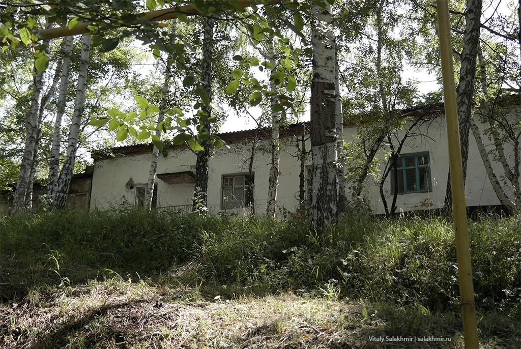 Санаторные дома, санаторий Ак-Кайын, Алматы 2019