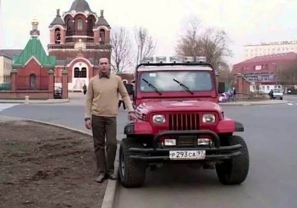 Сколько стоит автомобиль Сергея Дружко в передаче «Необъяснимо, но факт»
