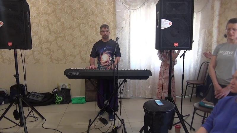 2 Пропитка Дмитрий Крюковский