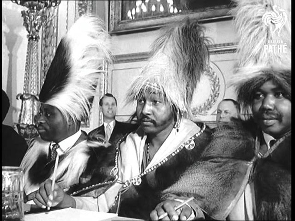 Kenya's Future Aka Kenya Conference 1962