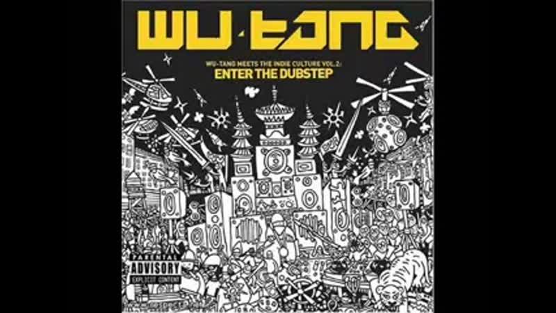 Wu-Tang Clan - Deep Space Featuring Lord Jamar RZA (Jay Da Flex Yoof Remix)