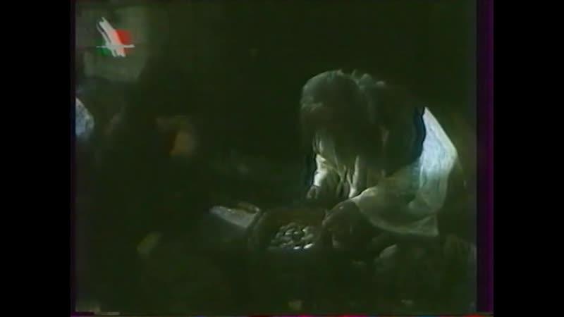 Х/ф Приключения Тома Сойера и Гекельбери Финна (1982) (БТ, 1999) 2 серия