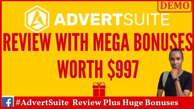 Advertsuite Review and MEGA Bonuses Worth Over $997-Biggest Facebook Ads Spy Software   Luke Maguire