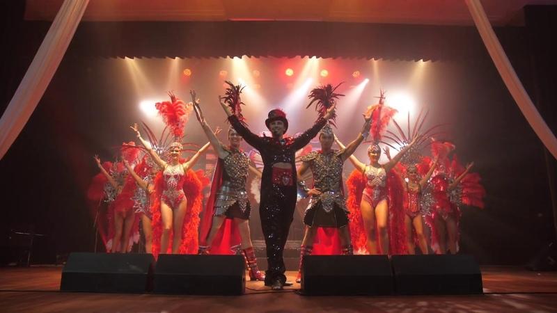 ГРАНД ШОУ 2019/GRAND SHOW 2019. Масштабный, яркий, вокально-танцевальный, акробатический спектакль.
