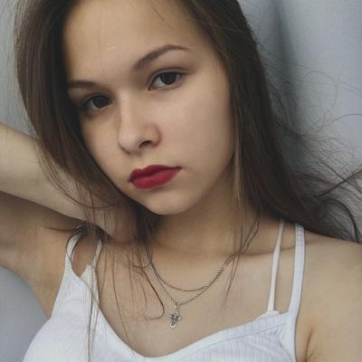 Альбина Гайфутдинова