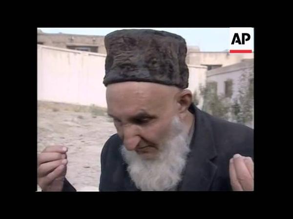 Feud between Kabul's last remaining Jews