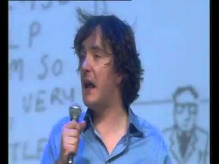Dylan Moran   Monster