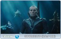 Аквамен/ Aquaman (2018)   UltraHD 4K 2160p