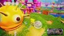 SpongeBob SquarePants: Battle for Bikini Bottom - Rehydrated extended Gamescom 2019 footage