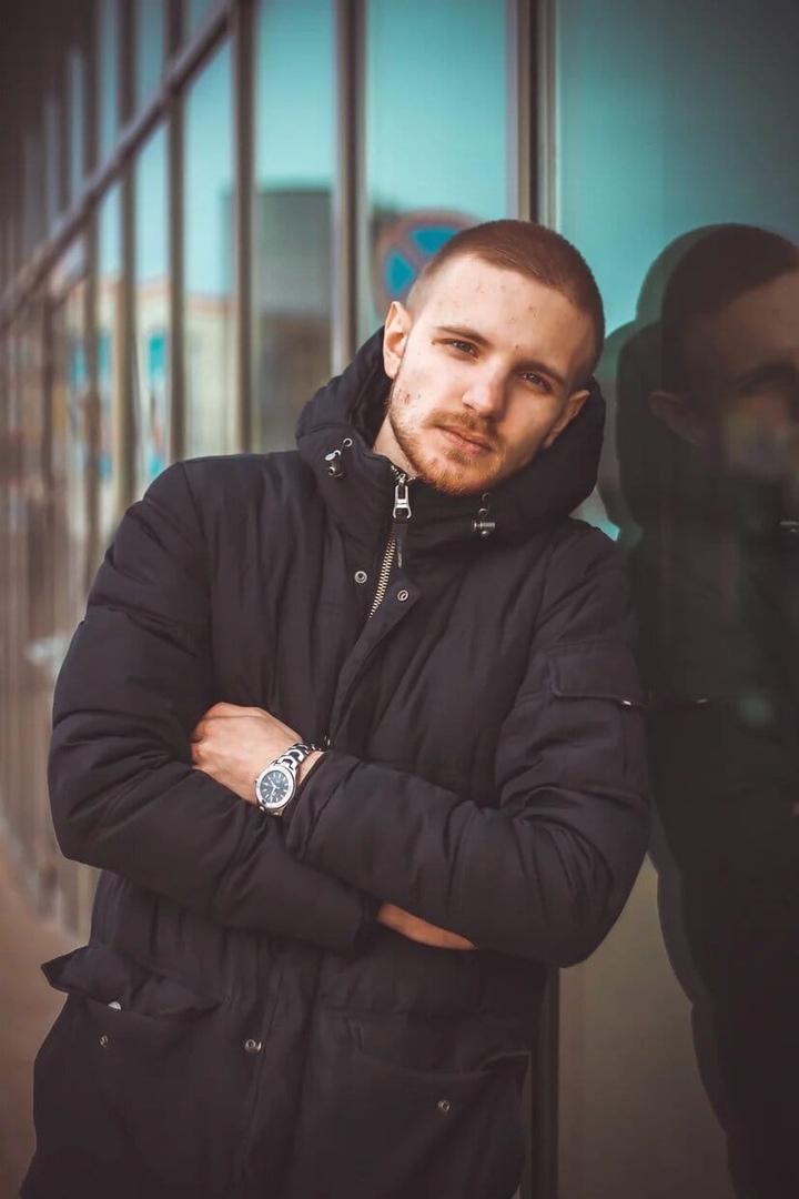Daniil Maslennikov - фото №1