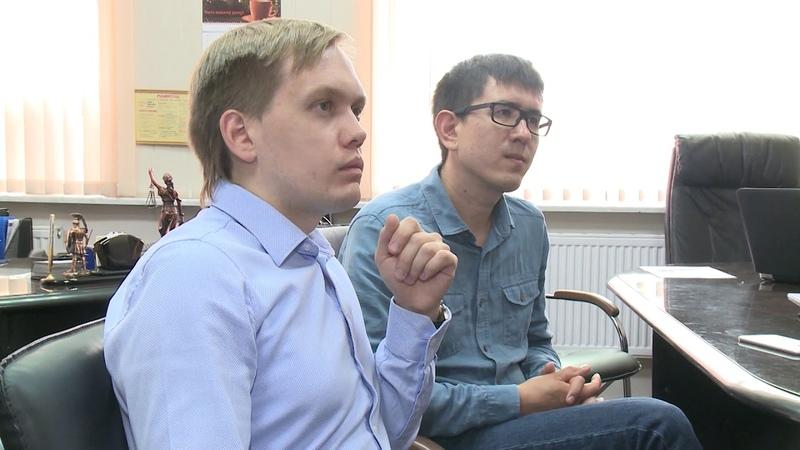 Энергетики из Удмуртии стали одними из лучших на всероссийском инженерном чемпионате