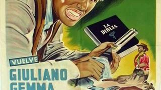RINGO UNA BIBLIA Y UNA PISTOLA (1969) de Giulio Petroni con Giuliano Gemma, Mario Adorf, Magda Konopka by Refasi