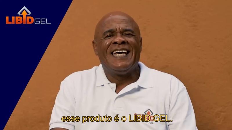 G1 LIBID GEL Funciona? GANHE DESCONTO EXCLUSIVO NO LIBID GEL DO KID BENGALA 2019