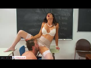 Silvia Saige, Lucas Frost Mothers, Cum on face, Old with young, Teacher, Beautiful lingerie