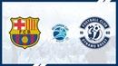 🔴 LIVE | BARCELONA – DYNAMO BREST | MILLENNIUM CUP 2019