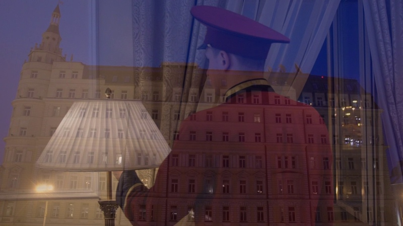 Kempinski Hotels Kempinski 120 Anniversary at Hotel Baltschug Kempinski Moscow