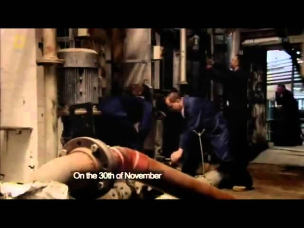 Documentary The Bhopal Disaster INDIA Nat Geo Full 2014 720p HD