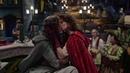 Однажды в сказке - Руби разбудила Дороти поцелуем любви. 5Х18