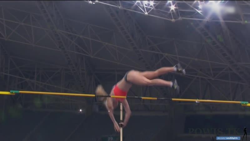 2015 05 17 The Girls Of Diamond League Shanghai Pole Vault