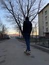 Личный фотоальбом Ивана Менченкова