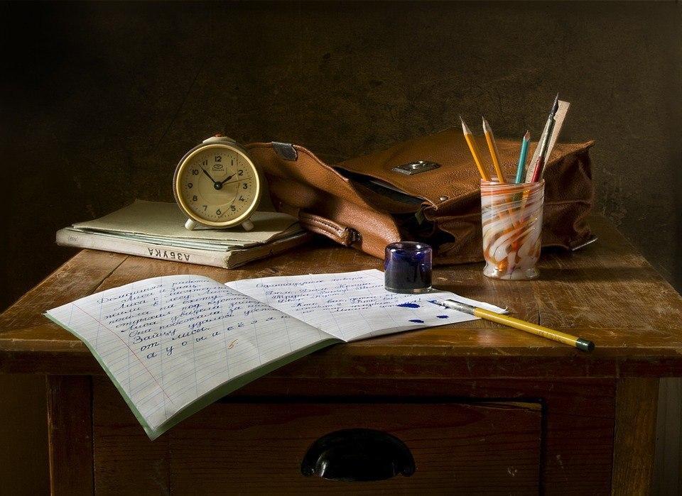 Учащаяся школы № 1595 стала призером всероссийского конкурса на английском языке