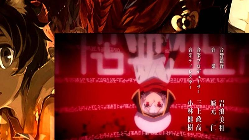 Драконий хаос Война красного дракона Chaos Dragon Sekiryuu Sen 'eki 2015