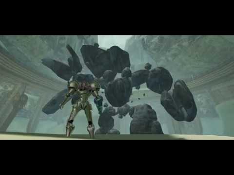 Metroid Prime (GC, NTSC 1.00) - Thardus [Normal]