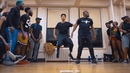 Unkle TC Afrobeats Workshop in NEW YORK | Dahlin Gage - Potato