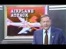 Korean Air Lines Flight 007 - Behind the Scenes Newsroom Footage - 1983