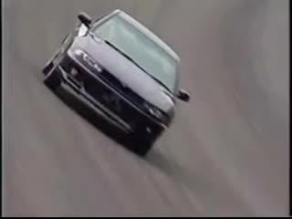Японская реклама 1996 года