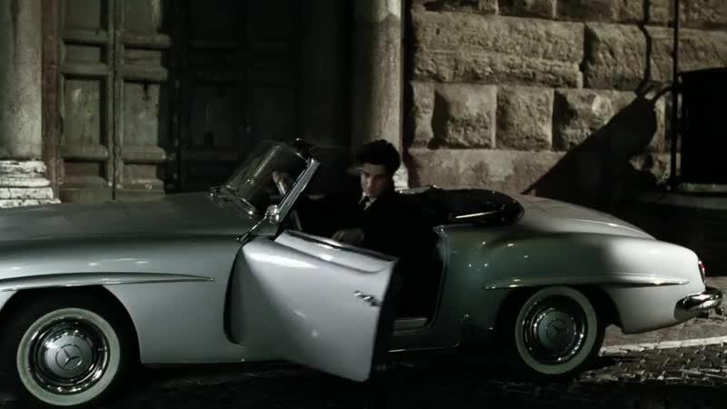 луи гаррель (louis garrel) в рекламе аромата valentino uomo