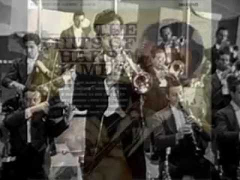 HARRY JAMES AND HIS ORCHESTRA KITTY KALEN I Don't Care Who Knows It
