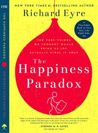 The Happiness Paradox the Happiness Paradigm - Richard Eyre