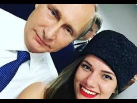 Путин уже не СКРЫВАЕТ новую леди страны Это всем известная