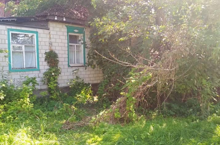 На Луганщине дети нечаянно обнаружили труп пропавшей женщины