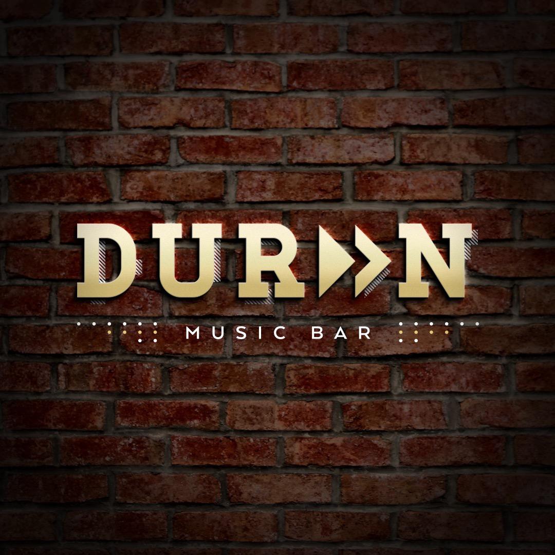 DURAN | MUSIC BAR