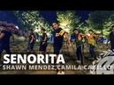 SENORITA by Shawn Mendes,Camila Cabello   Zumba   Pre Cool Down   TML Crew Kramer Pastrana
