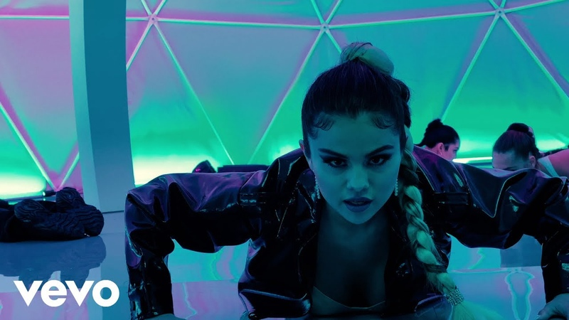 Selena Gomez Look At Her Now Official Music Video