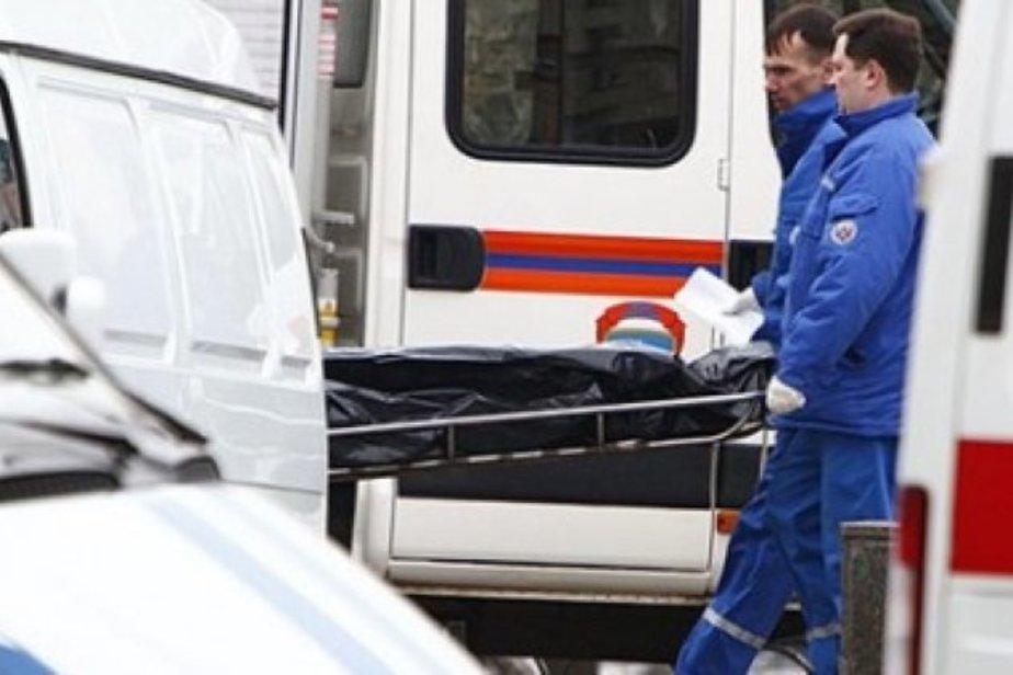 Пенсионерка погибла под колесами КАМАЗа в КЧР