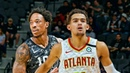 San Antonio Spurs vs Atlanta Hawks | Full Game Highlights | January 17, 2020