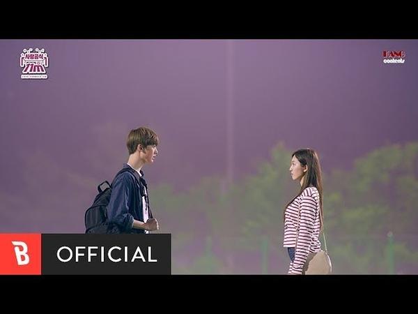 [M/V] Chanmi(찬미), YOON SAN HA(윤산하) - One More Chance