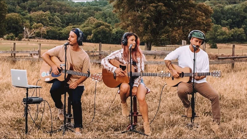 Forever and Ever Amen Endless Summer ft Summer Overstreet Randy Travis Cover Live