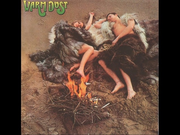 Warm Dust - And It Came To Pass 1970 (full album)