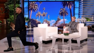 Jamie Foxx Shares His Hilarious Fitness Goals for 2020